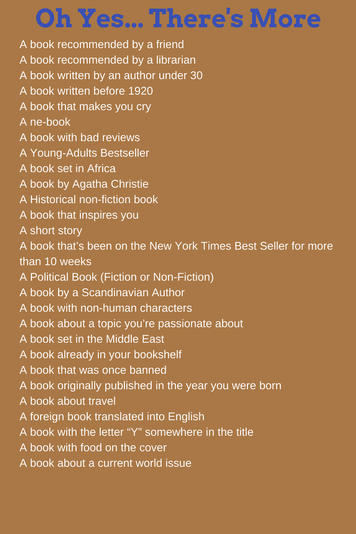 52 books pg 2