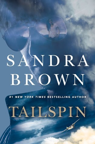 TAILSPIN by Sandra Brown Grand Central