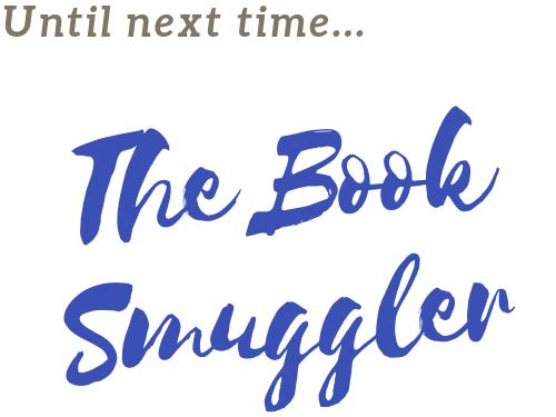 book smuggler's den
