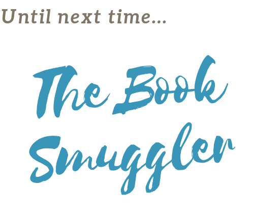The Book Smuggler signature (1)